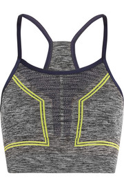 Balance stretch-knit sports bra