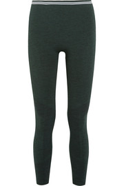 Seven Eight stretch-knit leggings