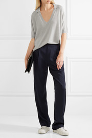 James Perse Cashmere top