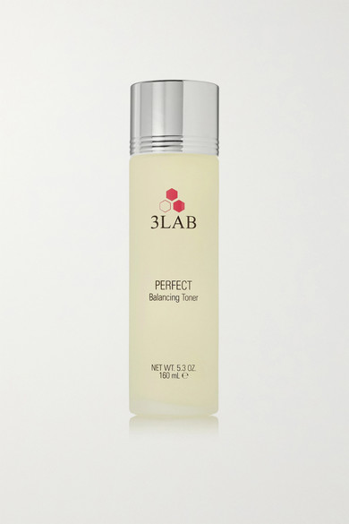 3LAB Perfect Balancing Toner, 160Ml - One Size in Colorless