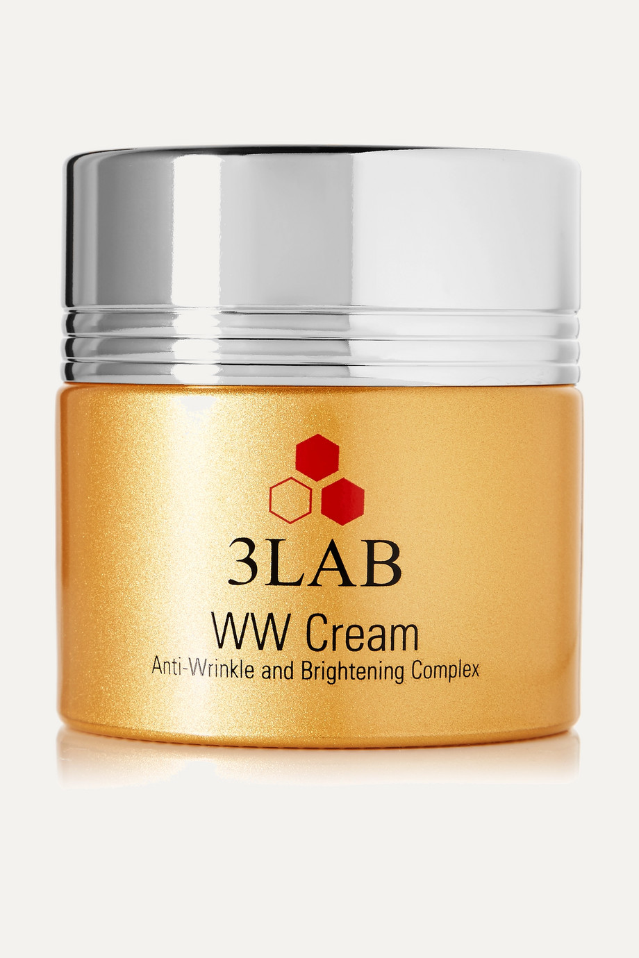 3LAB WW Cream, 60 ml – Anti-Aging-Creme