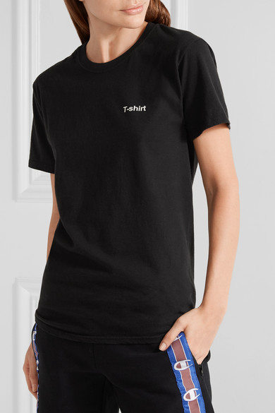 Vetements Hanes Entry Level Printed Cotton Jersey T