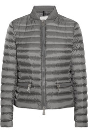 Moncler Blen quilted shell down jacket