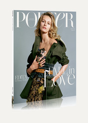 PORTER Magazine PORTER - Issue 16, Fall 2016 - US edition