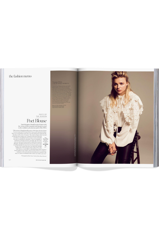 PORTER Magazine PORTER - Issue 16, Fall 2016 - UK edition
