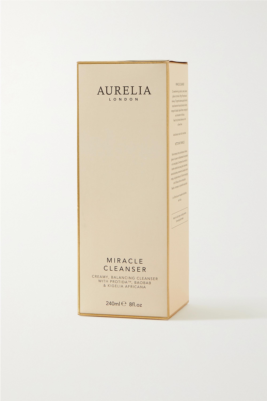 Aurelia Probiotic Skincare + NET SUSTAIN Miracle Cleanser, 240ml