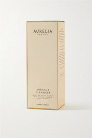 Aurelia Probiotic Skincare Miracle Cleanser, 240ml