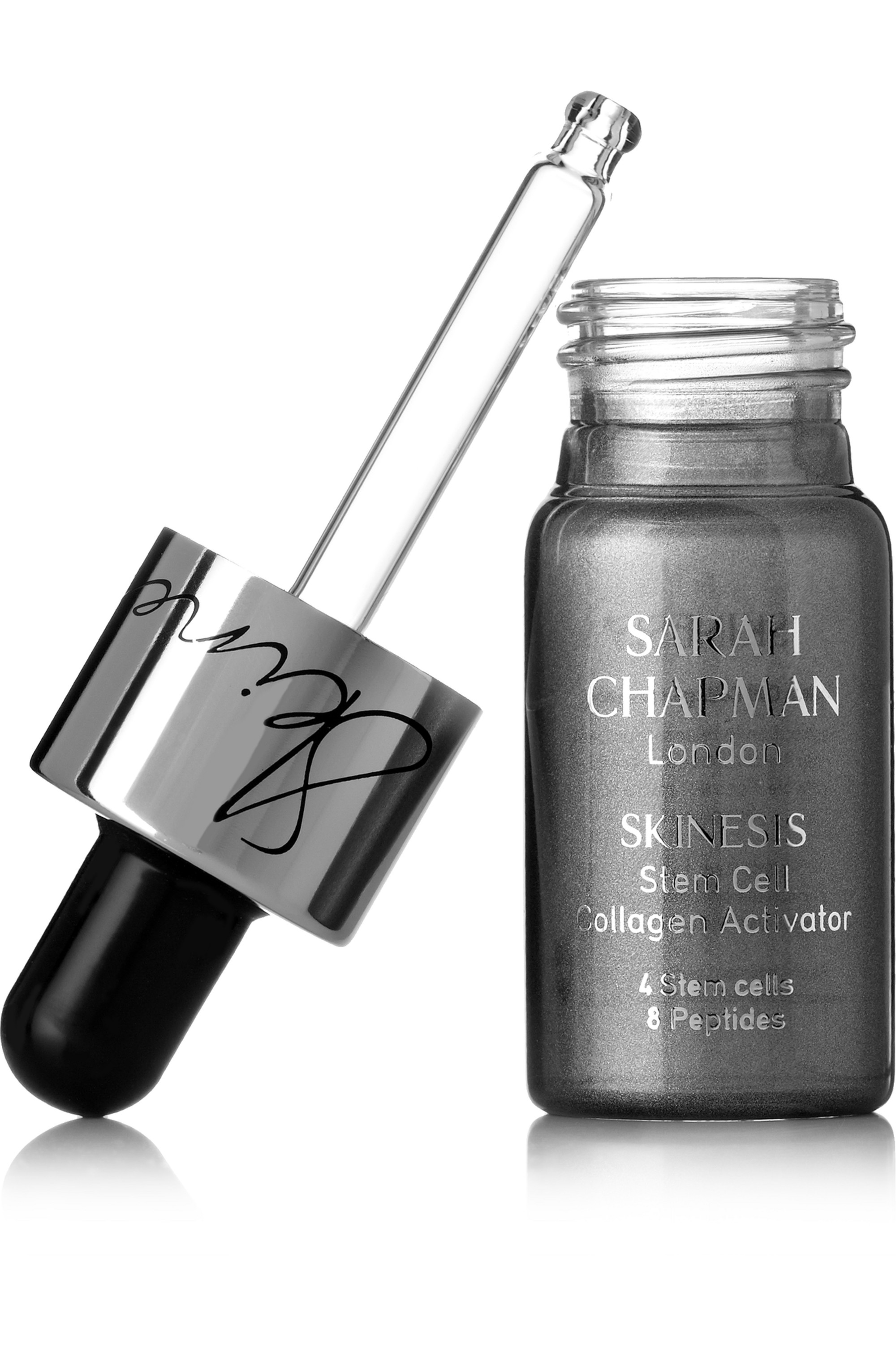 Sarah Chapman Skinesis Stem Cell Collagen Activator, 2 x 10ml