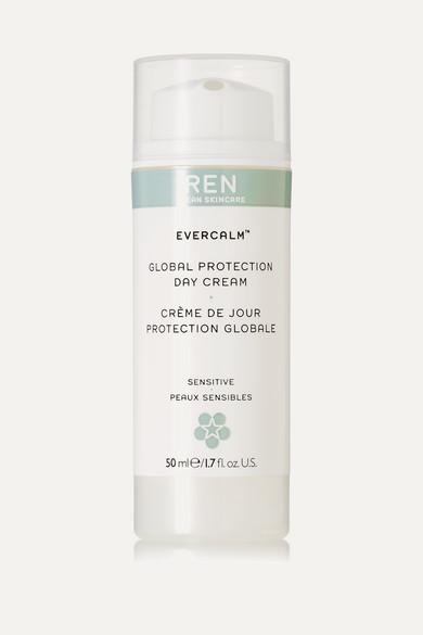 "Ren Skincare - Evercalmâ""¢ Global Protection Day Cream, 50ml"