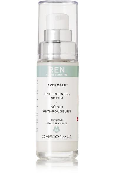 "REN Skincare - Evercalmâ""¢ Anti-redness Serum, 30ml - Colorless"