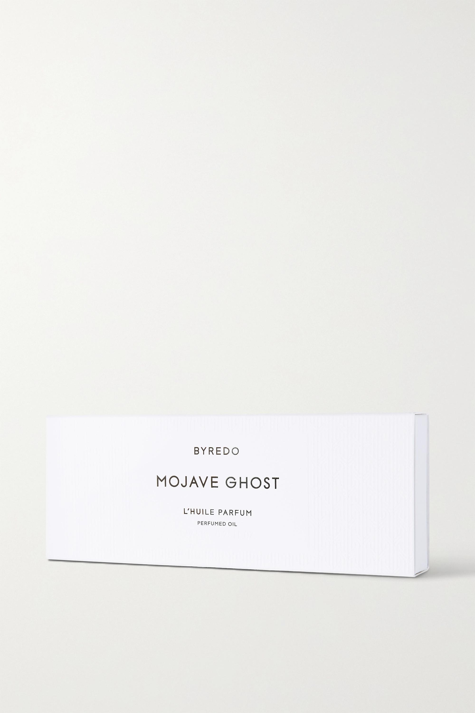 Byredo Perfumed Oil Roll-On - Mojave Ghost, 7.5ml