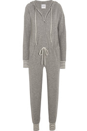 Roxby cashmere jumpsuit
