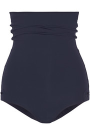 Eres Major fold-over bikini briefs