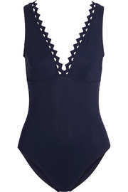 Karla Colletto Rick Rack swimsuit