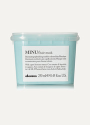 Minu Hair Mask, 250ml