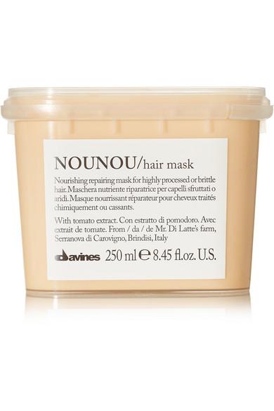 Davines - Nounou Hair Mask, 250ml