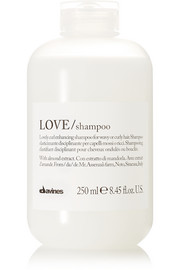 Love Curl Enhancing Shampoo, 250ml