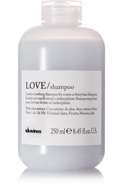 Love Smoothing Shampoo, 250ml