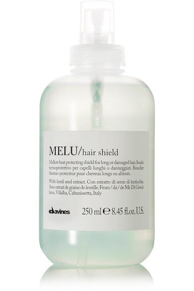 DAVINES Melu Hair Shield, 250Ml - Colorless