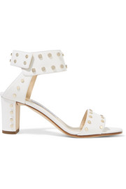Veto studded leather sandals