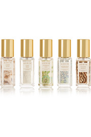 The Fragrance Coffret, 5 x 9ml
