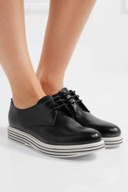Robyn leather brogues