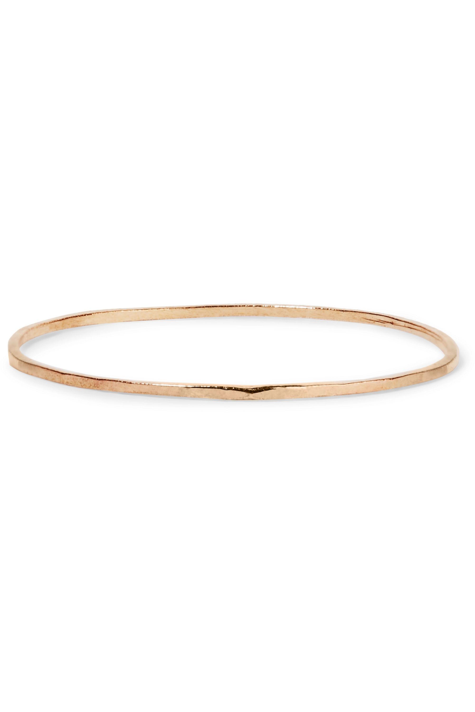 Catbird Threadbare 14-karat gold ring