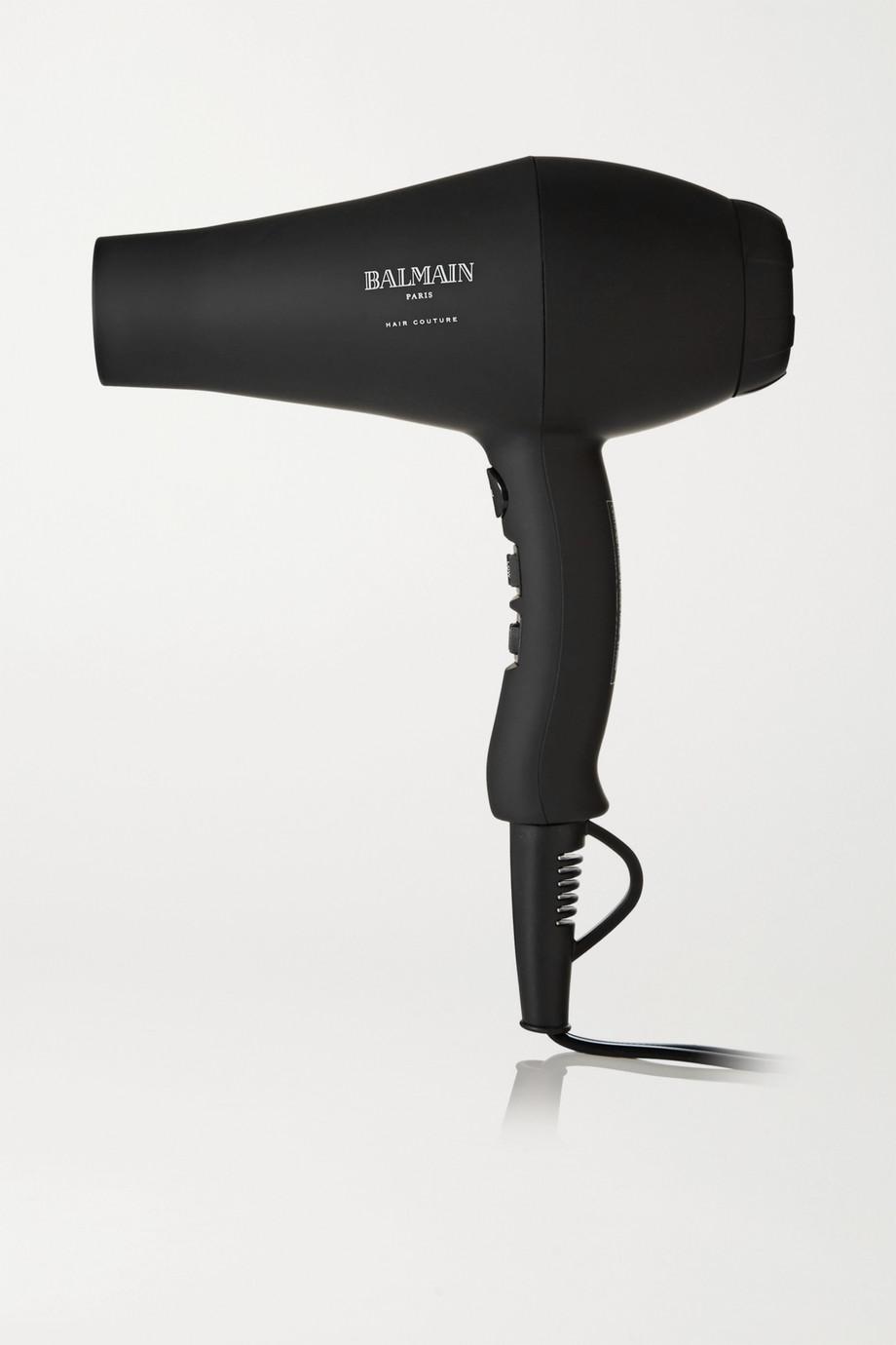 Balmain Paris Hair Couture Infrared Blow Dryer - US 2-pin plug