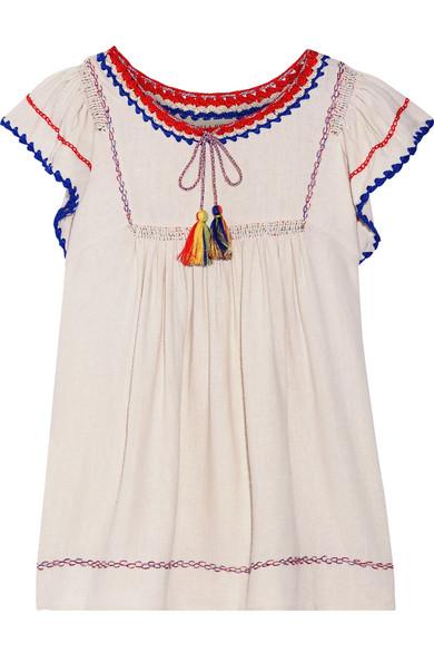 Samira Dress. Ulla Johnson