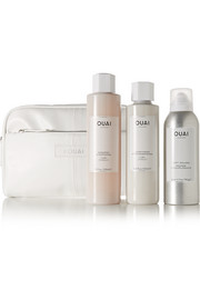 Ouai Haircare Curl Kit