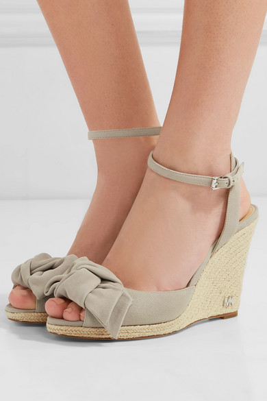 6b204513eef6 Willa suede espadrille wedge sandals