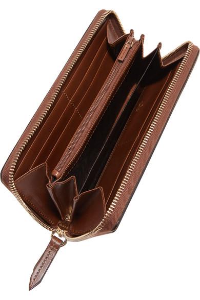 Günstig Kaufen Verkauf Gucci Portemonnaie im europäischen Stil aus beschichtetem Canvas Steckdose Shop SqGZNnC73