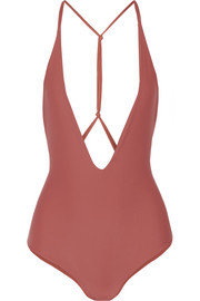 Mikoh Africa swimsuit