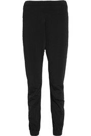 Balenciaga Stretch-jersey track pants
