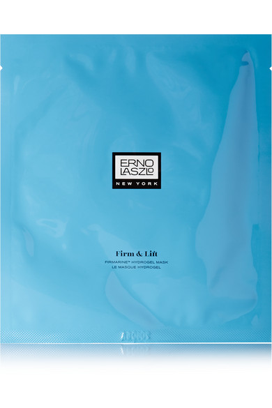 Firmarine&Trade; Hydrogel Mask X 4 - Colorless