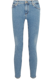M.i.h Jeans Bridge high-rise skinny jeans
