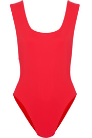 Jireh cutout swimsuit