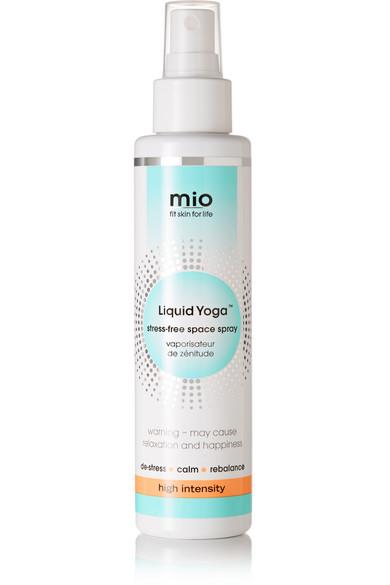 Mio Skincare - Liquid Yoga Stress-free Space Spray, 150ml - Colorless