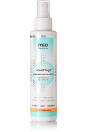 Liquid Yoga Stress-Free Space Spray, 150ml