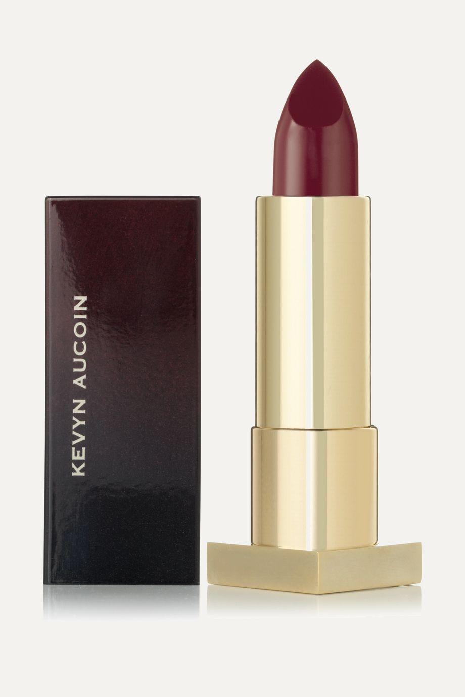 Kevyn Aucoin The Expert Lip Color – Bloodroses Noir – Lippenstift