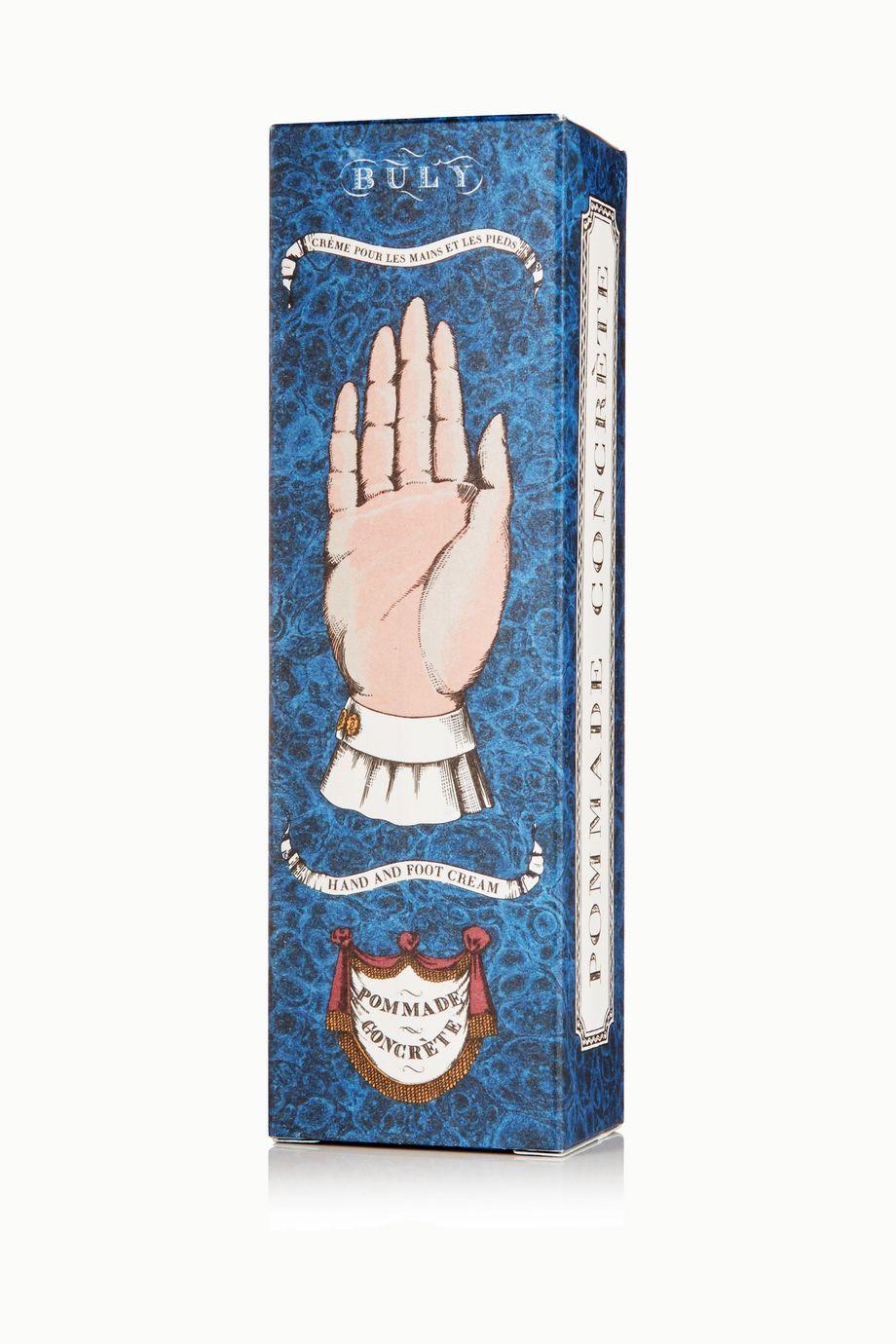 Buly 1803 Pommade Concrète balm, 75ml
