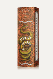 Opiat Dentaire Toothpaste, 75ml - Orange, Ginger and Clove