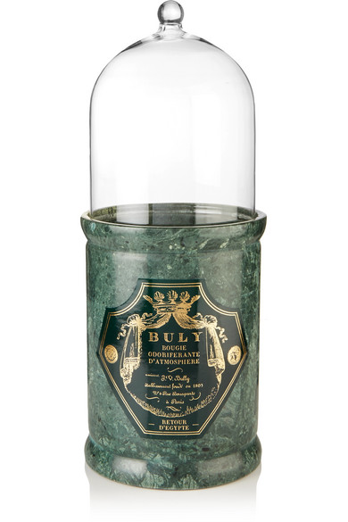 BULY 1803 RETOUR D'EGYPTE SCENTED CANDLE