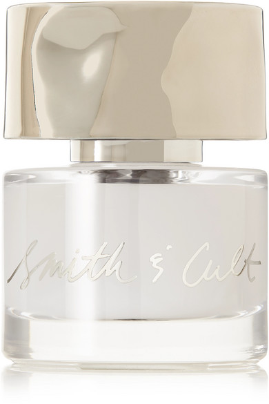 Smith & Cult - Top Coat - Flatte - Clear