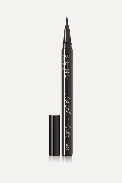 Smith & Cult - B-line Eye Pen - The Shhh - Dark gray