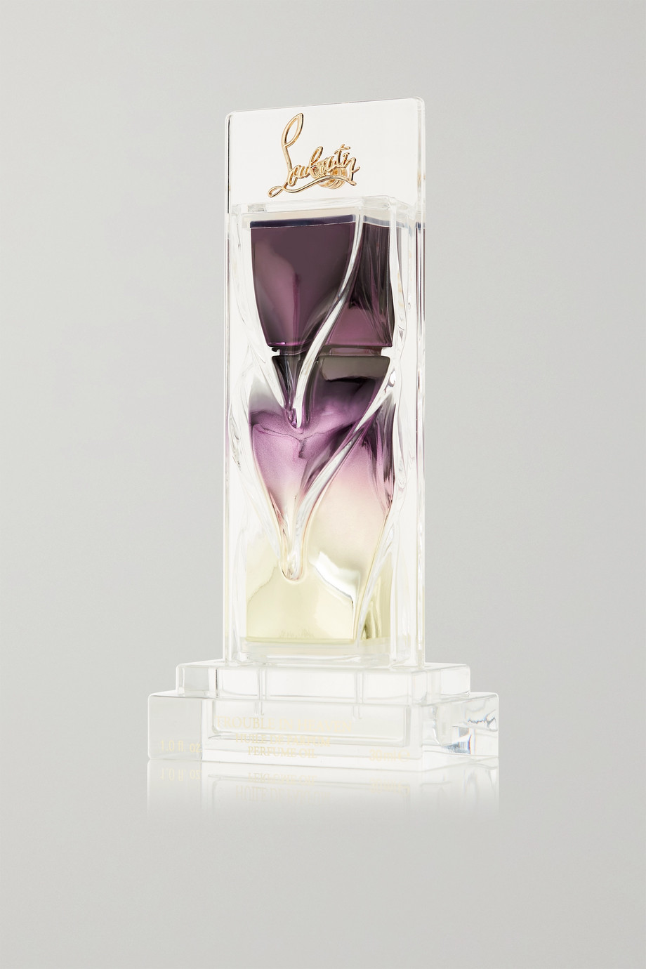 Christian Louboutin Beauty Trouble in Heaven, 30 ml – Parfumöl