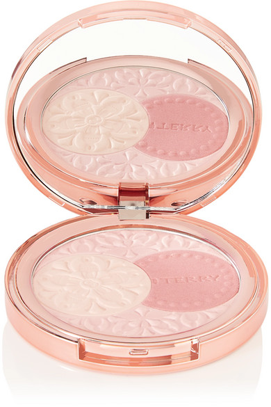 By Terry - Impearlious Voile De Perle - Pearlescent Glow - Antique rose