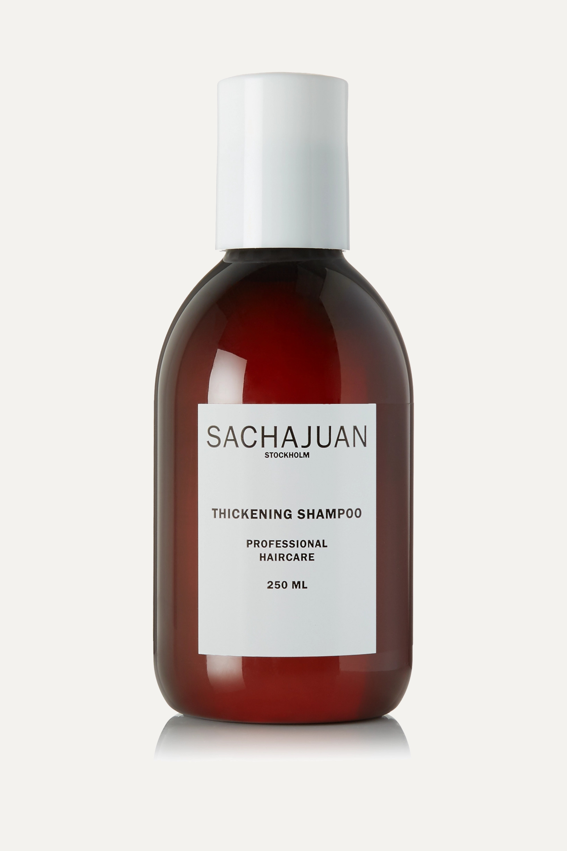SACHAJUAN Thickening Shampoo, 250 ml – Shampoo