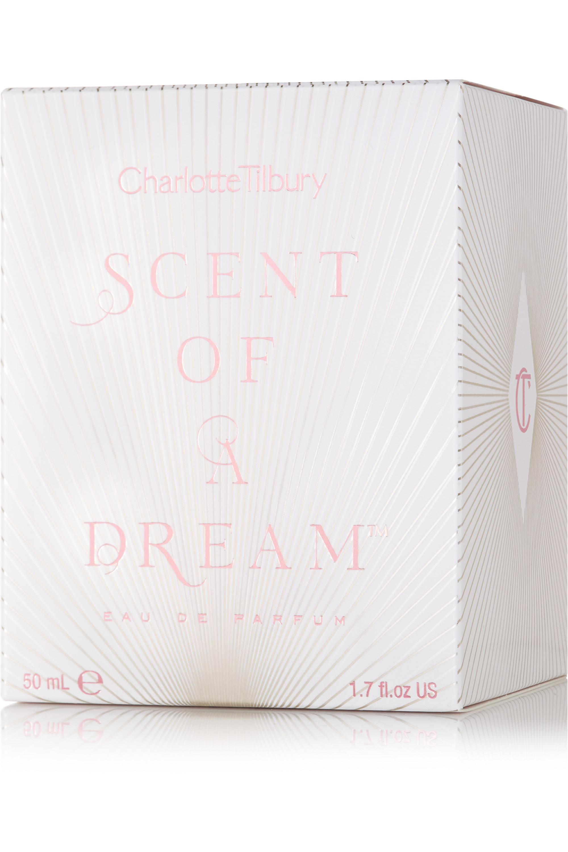 Charlotte Tilbury Eau de Parfum - Scent Of A Dream, 50ml