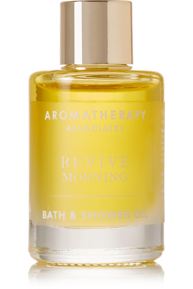 Aromatherapy Associates - My Treat: Revive Morning Bath & Shower Oil, 9ml
